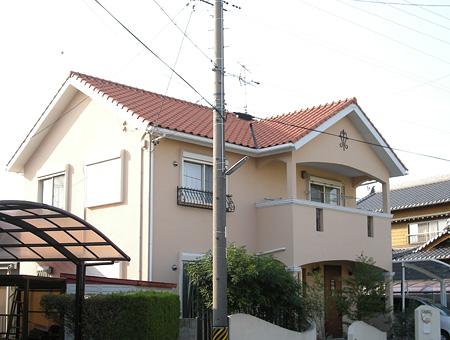 T.M様邸(高浜)