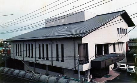 旧碧南商工会議所
